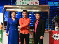 """Shark Bình """"bắt tay"""" Shark Liên đầu tư 6 tỷ cho dự án """"bếp trên mây"""""""