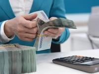 Dòng tiền nhàn rỗi gửi vào kênh ngân hàng giảm
