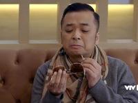 Nhạc sĩ Tiến Minh nói về vai diễn 'tưng tửng' đáng yêu của mình trong Hướng dương ngược nắng