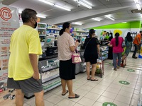 Số ca mắc mới tăng cao, Singapore áp đặt biện pháp kiểm soát dịch gắt gao nhất