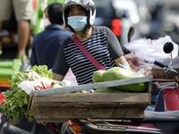 24/25 tỉnh của Campuchia có người nhiễm COVID-19, số ca mắc mới ở Lào tăng cao trở lại