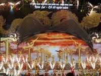 National Tourism Year 2021 kicks off in Ninh Binh