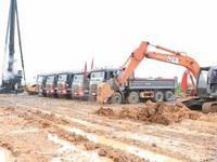 Đề xuất phương án xây dựng đường kết nối sân bay Long Thành