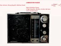 Hanoi to host 'Liberation Radio' installation gallery