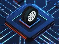 Trò đuổi bắt giữa ngành ô tô và các nhà sản xuất chip bán dẫn