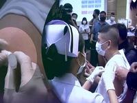Thái Lan ưu tiên tiêm chủng vùng 'tâm dịch' Bangkok