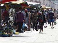 Số ca mắc COVID-19 mới ở Campuchia tiếp tục tăng cao