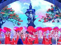 Hai Phong Red Flamboyant Flower Festival 2021 slated for mid-May