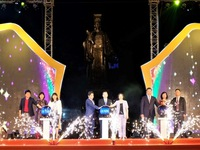Hanoi Culinary and Tourism Festival 2021 kicked off