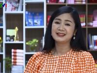 NSND Thu Hà hé lộ cái kết của bà Bạch Cúc trong 'Hướng dương ngược nắng'