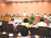 COVID-19: Hanoi closes cinemas, spas, massage parlours from May 5