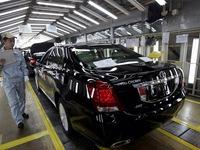 """""""Cơn khát"""" xe mới tại thị trường ô tô Mỹ"""