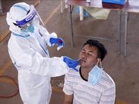 Bệnh nhân COVID-19 đầu tiên tử vong tại Lào là người Việt