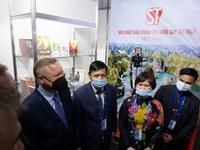 Vietnam leaves strong imprint at St.Petersburg International Book Fair