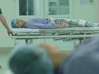Hãy nói lời yêu - Tập 17: Phan và mẹ bước vào cuộc phẫu thuật ghép thận
