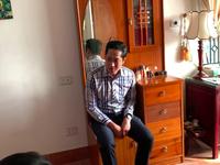 Mùa hoa tìm lại: Mạnh Hưng ngồi thở sau cảnh 'chạn vương' Hoàn đánh vợ