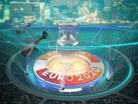 VTV đã sẵn sàng cho UEFA EURO 2020