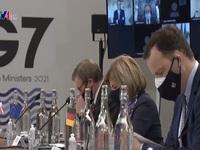 G7 cam kết chia sẻ 150 triệu liều vaccine cho các nước nghèo