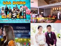 Thực đơn phim nước ngoài phong phú trên VTV