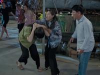 Thương con cá rô đồng - Tập 13: Thương bị bà chủ vu oan giật chồng