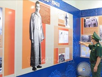 Exhibition on President Ho Chi Minh opens in Thua Thien - Hue