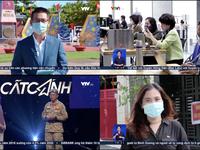 Tác nghiệp trong mùa dịch: Thử thách lớn với các phóng viên VTV