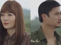 Mùa hoa tìm lại - Tập 15: Đồng biết thừa Việt thấy Lệ dơ bẩn sau chuyện đẻ thuê