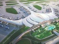 Bộ GTVT chốt thời gian hoàn thành xây dựng Sân bay quốc tế Long Thành