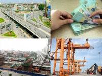 9 nhiệm vụ, giải pháp trọng tâm thúc đẩy kinh tế những tháng cuối năm 2021