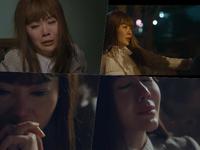 Thanh Hương khiến khán giả khóc theo vì cảnh say xuất thần trong Mùa hoa tìm lại