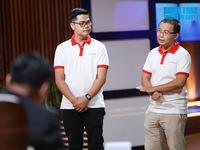 Shark Tank Việt Nam: Hai Shark  'tranh nhau' đầu tư cho startup 'nhà thông minh'