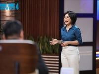 Shark Tank Việt Nam: Startup khiến Shark Phú 'tan chảy' xuống tiền nhưng kèm điều kiện khó