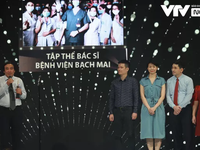 VTV Awards 2021 có hạng mục 11+