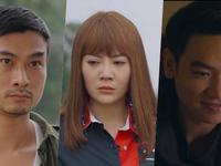 Mùa hoa tìm lại - Tập 6: Nhận lời yêu Việt nhưng khi cần giúp đỡ Lệ chỉ nghĩ đến Đồng