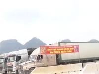 Đề nghị Trung Quốc mở thêm cửa khẩu nhập nông sản từ Việt Nam