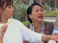 Hương vị tình thân - Tập 37: Lặng lẽ siết chặt tay Nam (Phương Oanh), Long (Mạnh Trường) khiến crush 'rớt tim'
