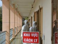 TP Hồ Chí Minh lập thêm 2 khu cách ly mới