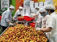 Giải pháp tiêu thụ 4 triệu tấn nông sản không bị ùn ứ