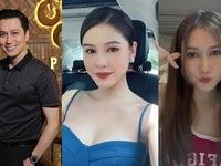 Diễn viên Việt tuần qua: Thu Hoài khoe nhan sắc 'đỉnh cao', Hương Giang 'hack' tuổi