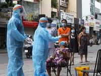 TP Hồ Chí Minh chuẩn bị 3 kịch bản sau 15 ngày giãn cách xã hội