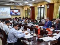 Vietnam and Australia promote agricultural trade