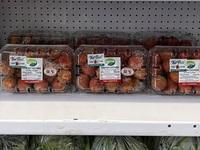 Vietnamese lychee reach UK consumers