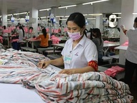 Ho Chi Minh City posts 5% growth in exports