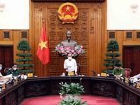 Deputy PM orders safe organisation of amnesty amid COVID-19