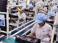 Dong Nai's export growth exceeds 34% in first half