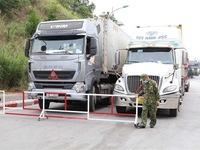 Vietnam-China border trade vibrant despite COVID-19