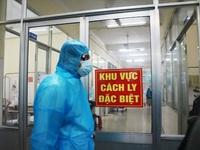TP Hồ Chí Minh ghi nhận ca mắc mới kỷ lục, Bộ trưởng Y tế khẳng định hệ thống y tế vẫn trong tầm kiểm soát