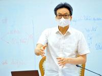 TP Hồ Chí Minh vừa siết chặt từng khâu phòng dịch, vừa vận động người dân hiểu và chia sẻ khó khăn