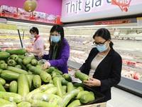 TP Hồ Chí Minh kích hoạt nhiều mô hình mới tăng lưu thông hàng hóa