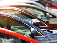 Vì sao Mỹ lên 'cơn sốt' giá ô tô cũ?